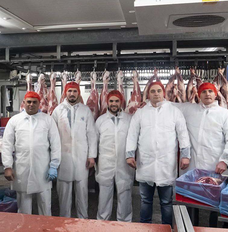 Halal Vleescentrum