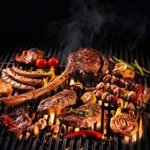 Barbecue Pakket